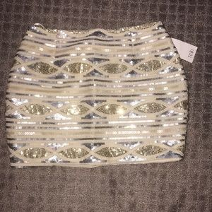 Sequence Tobi Skirt